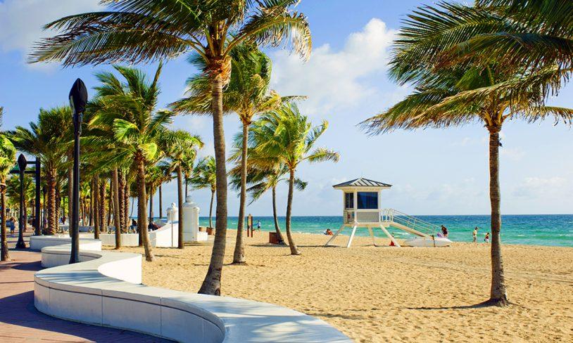32. Miami
