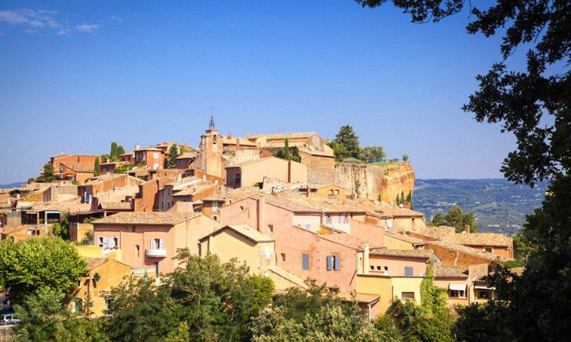 9. Roussillon