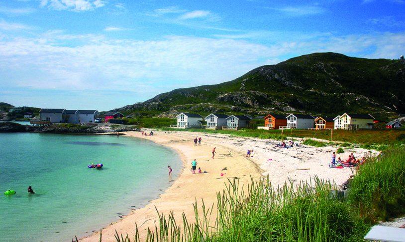2. Sommarøy