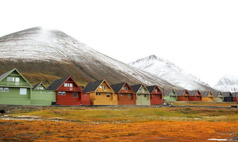 8. Svalbard