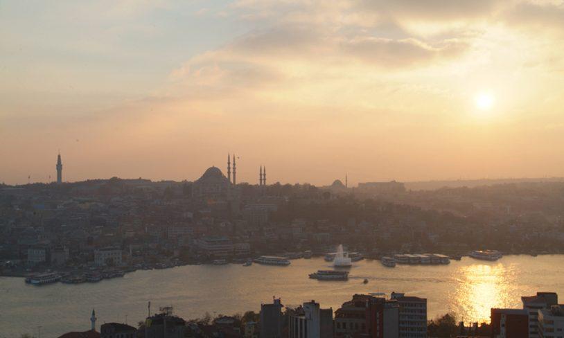 3. Se verdens mest spektakulære skyline