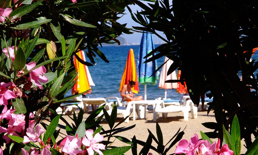 Tyrkia ønsker turistene velkommen tilbake. Foto: Torild Moland