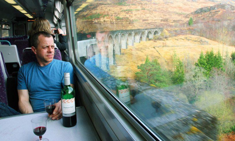 Ville West Highland Railway