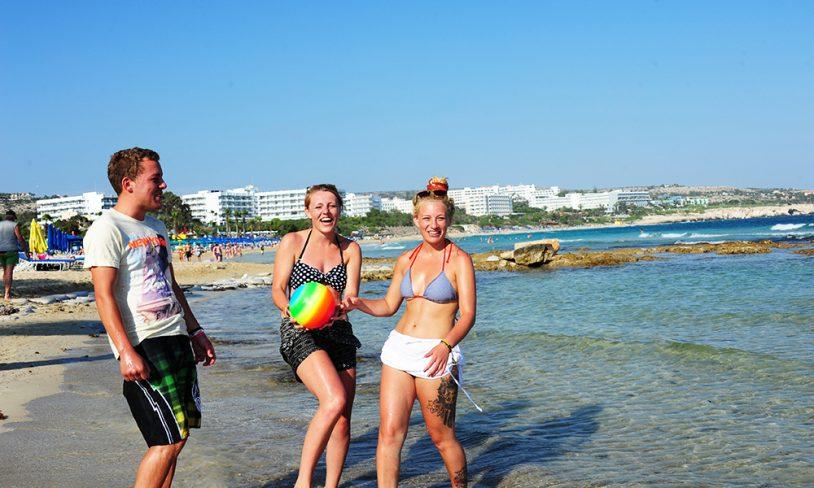 1. Kypros