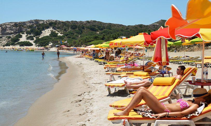 7. Hellas/ Kos