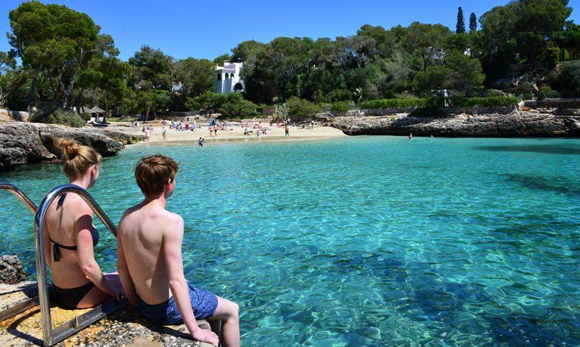 4. Spania / Mallorca