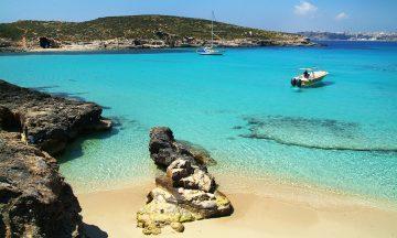 Malta Comino_Torild Moland2