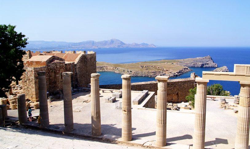 10. Hellas/ Rhodos