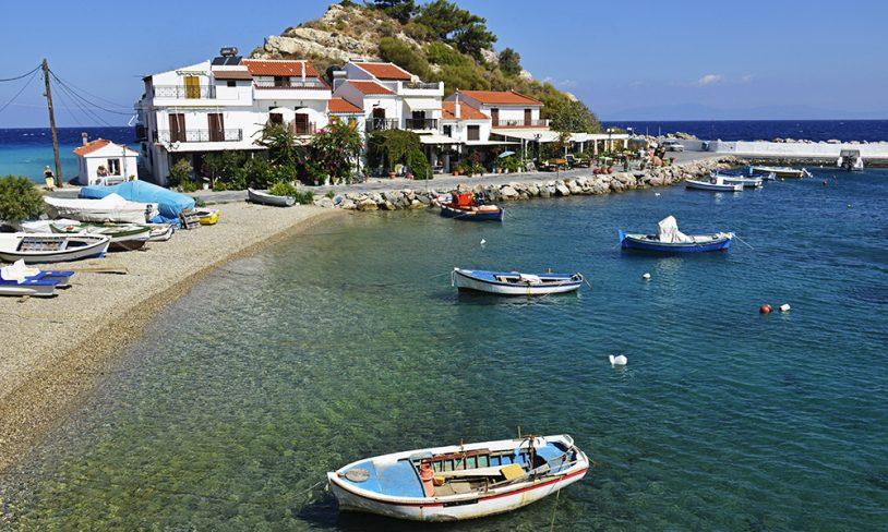11. Hellas/ Samos