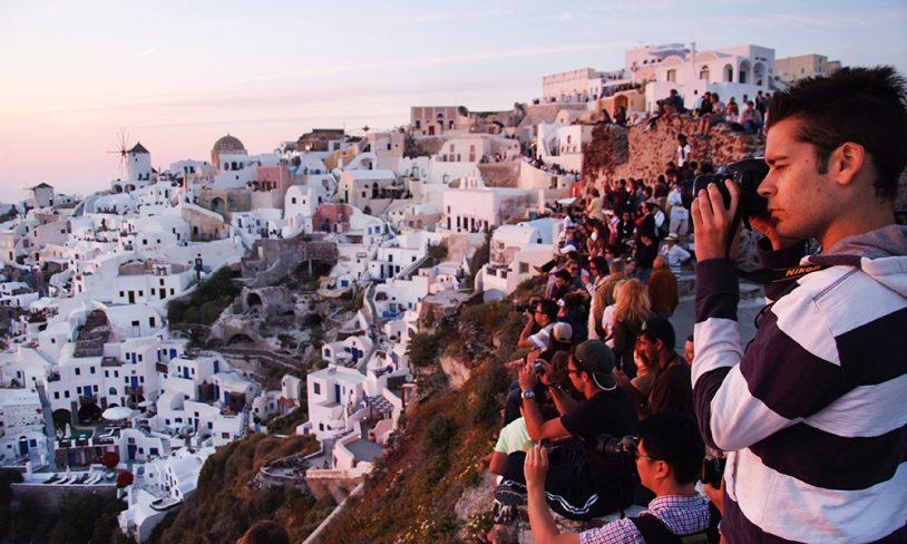 12. Hellas/ Santorini