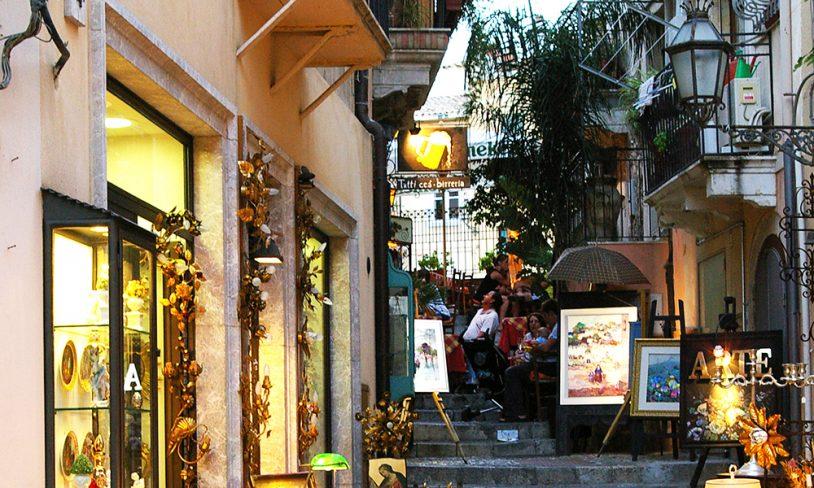 17. Italia/ Sicilia