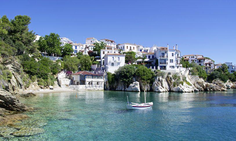 13. Hellas/ Skiathos