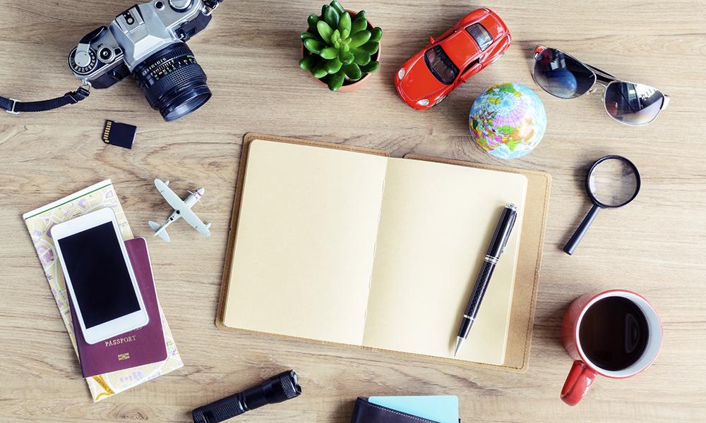 Vinn din egen reportasjeidé og et reisegavekort hos Ticket.no til en verdi av 5000 kroner. Foto: iStock