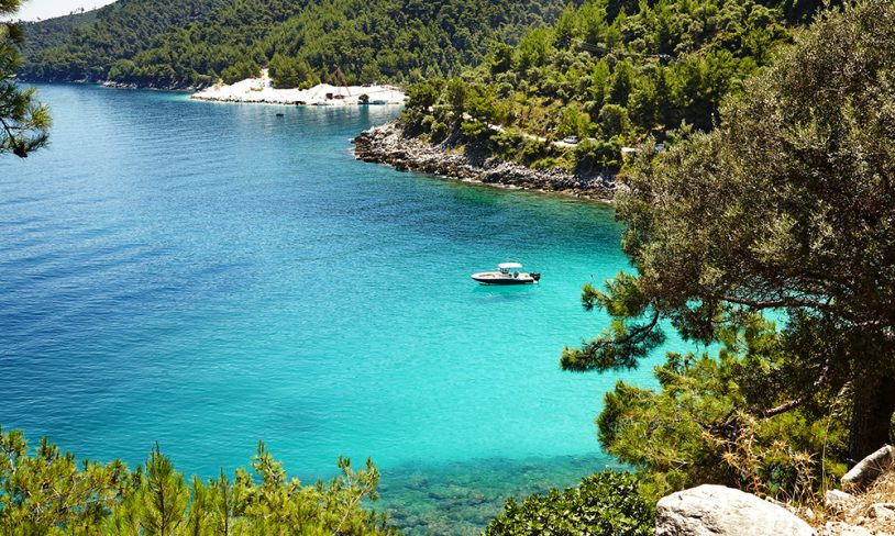 15. Hellas/ Thassos