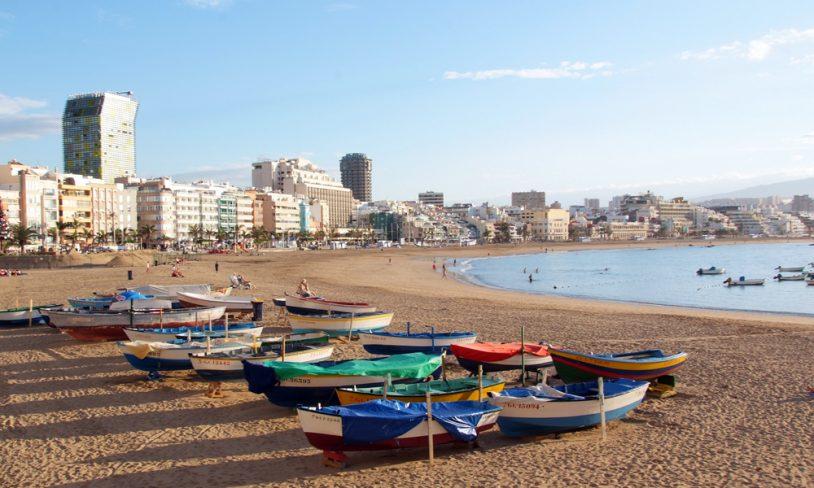 1. Las Palmas