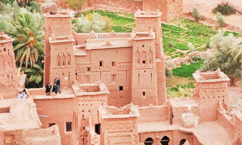4. Marokkos Hollywood