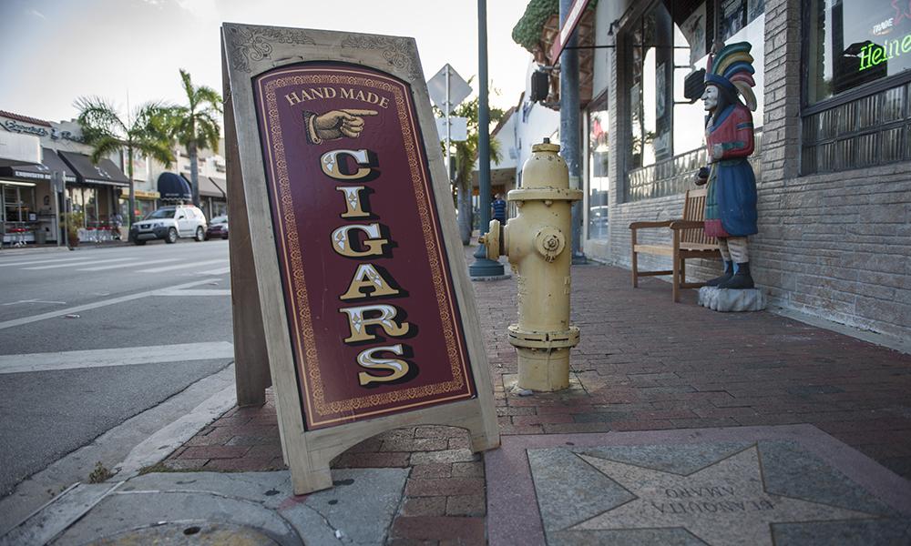 foto Greater Miami Convention and Visitors Bureau, MiamiandBeaches.com