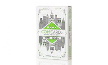 lite-com cards