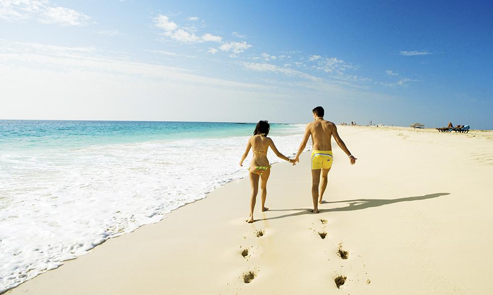 Lengter du etter sol og sommer? I det nye magasinet tipser vi om eksotiske steder du kommer direkte til i vinter. Foto: Star Tour
