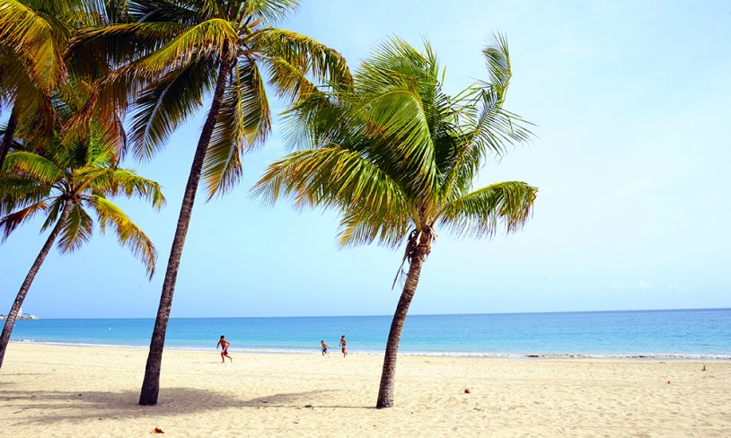 10 PÅ TOPP: Puerto Rico