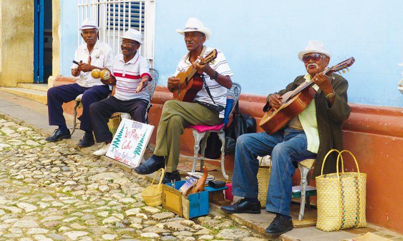 3. Cuba