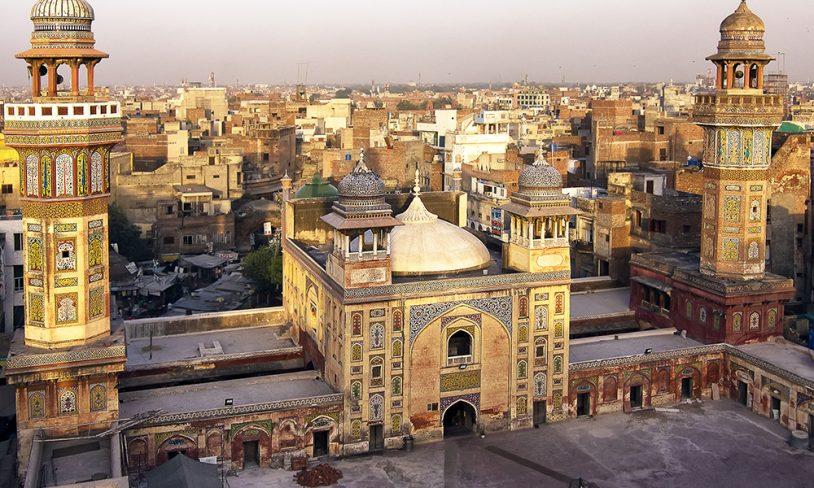 10. Pakistan