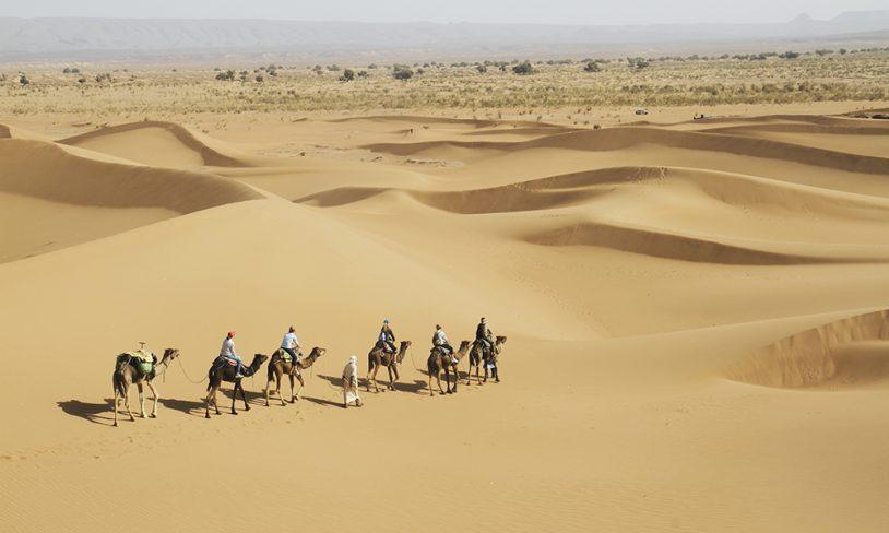 7. Marokko