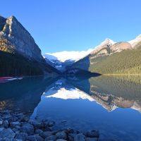 Ifølge Lonely Planet skal du reise til Canada i 2017 - vi er helt enig. Foto: Mari Bareksten