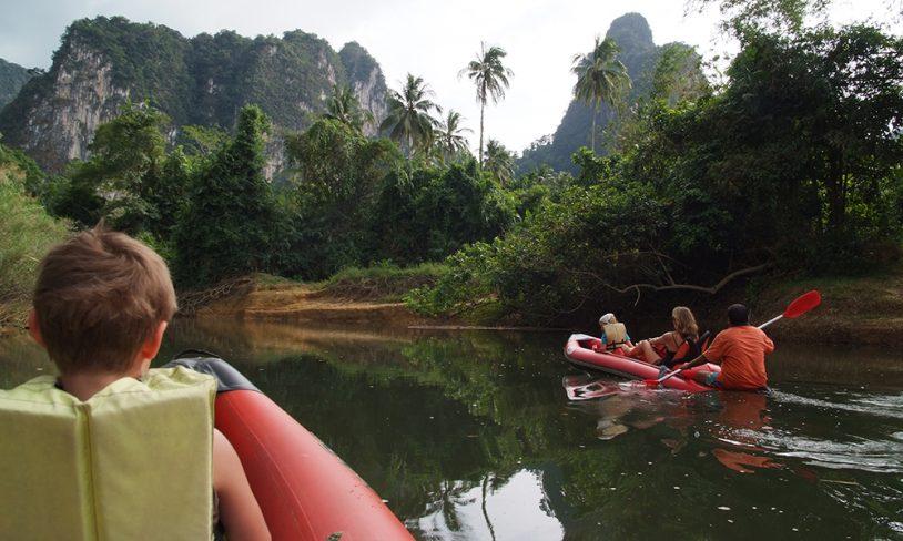 voksen thai reise