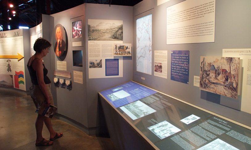 10. Kolonihistorie på Sukkermuseet
