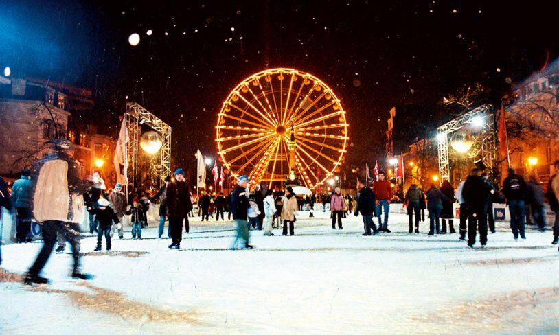 10 vakre julemarkeder i Europa