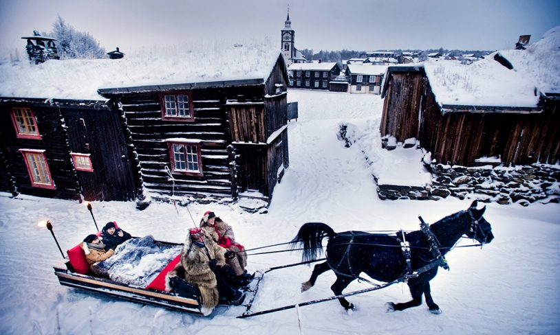 10. Norge