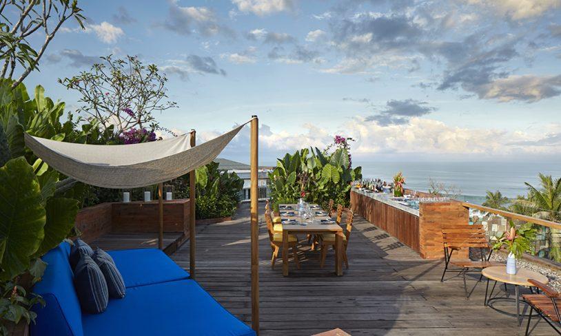 12. The Katamama, Bali