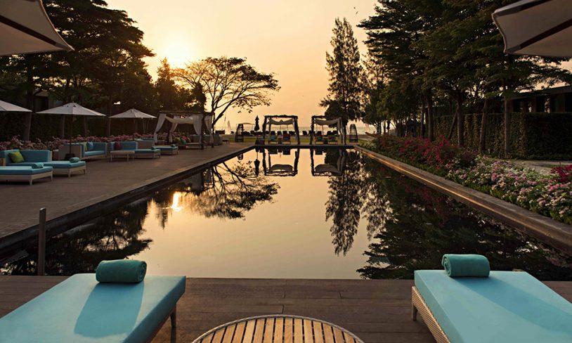 4. So Sofitel Hua Hin, Thailand