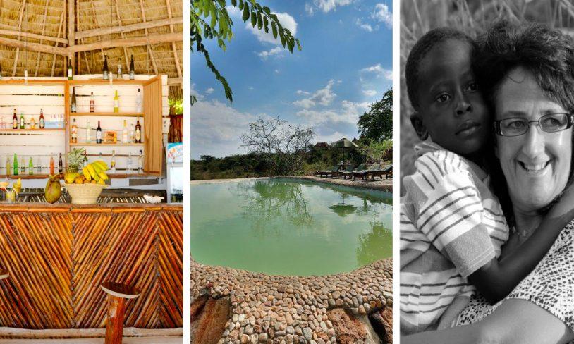 Hotell Afrika
