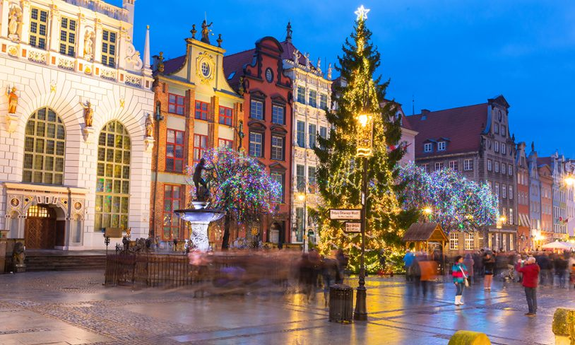 7. Gdansk
