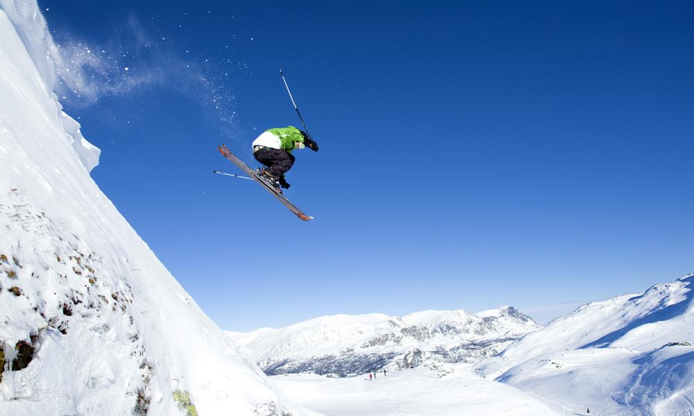 Dette Er Norges Beste Skisteder Magasinet Reiselyst