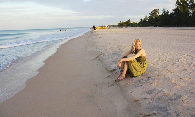 Sri Lanka: Solstrålen i Det indiske hav