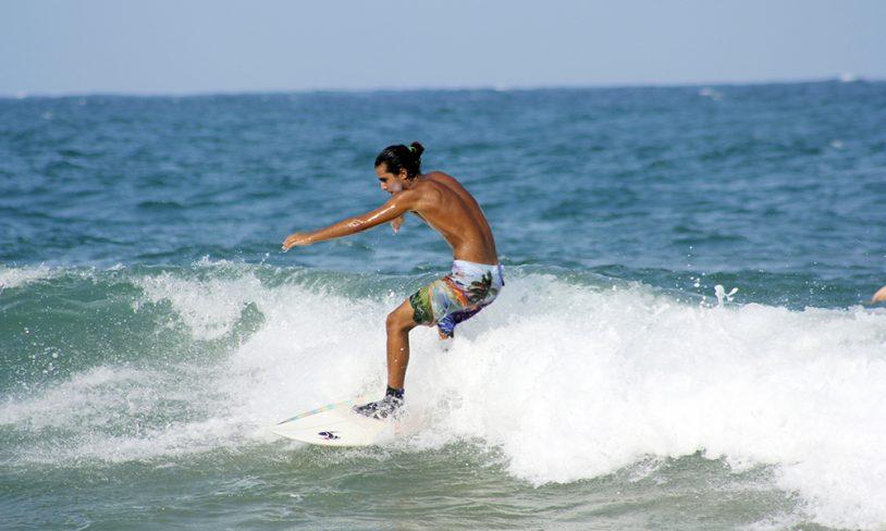 7 Surfing