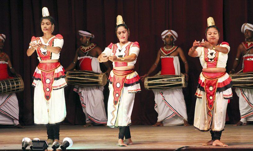 1 Kulturelle Kandy