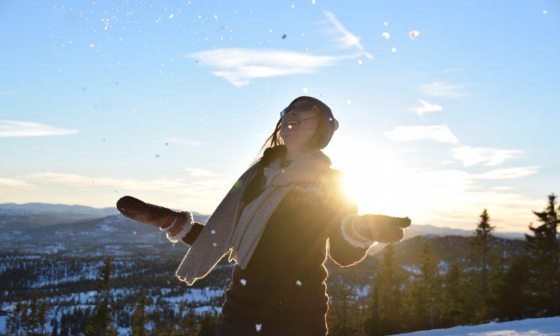 De nest beste skistedene