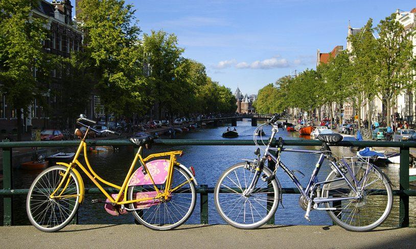 3. AMSTERDAM – vår nye storbyfavoritt