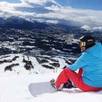 Oppdal er Midt-Norges største og beste skisted, med et stort og variert anlegg. Her er både slake bakker for barnefamilier og noen av landets flotteste frikjøringsområder for skikkelige entusiaster. Foto: Ronny Frimann