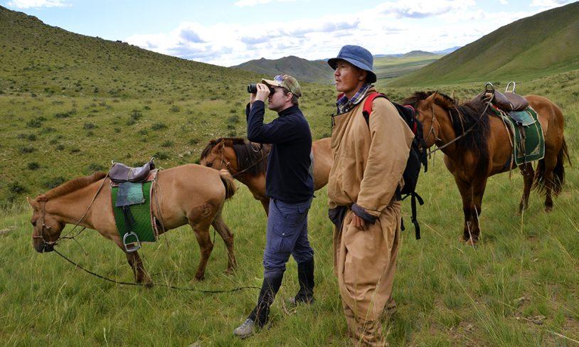 8. MONGOLIA – annerledeslandet
