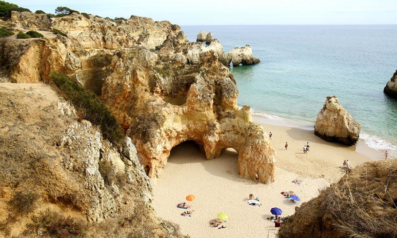 13. PORTUGAL – strand og særpreg