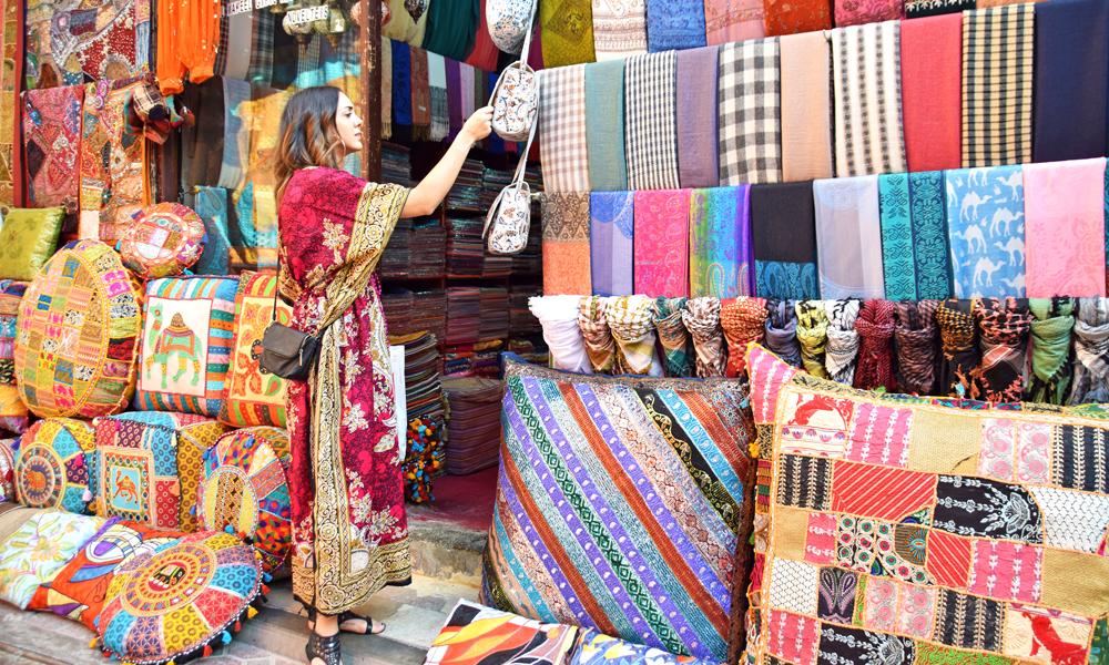 Dubai p januarsalg magasinet reiselyst for Boutique one dubai