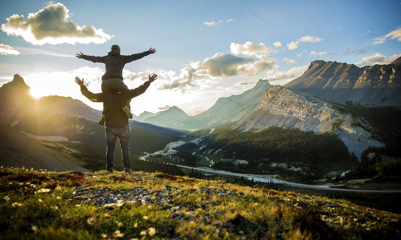 4. CANADA – en vital jubilant