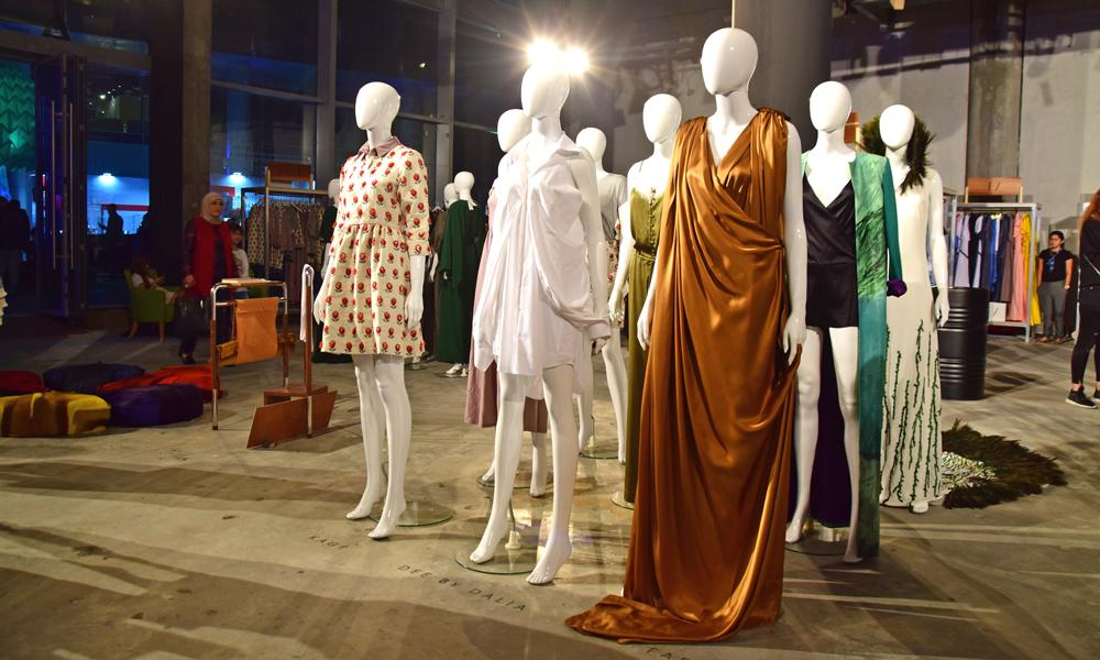 I designkollektivet The Cartel kan du kjøpe klær fra både lokale og internasjonale designere. Foto: Mari Bareksten
