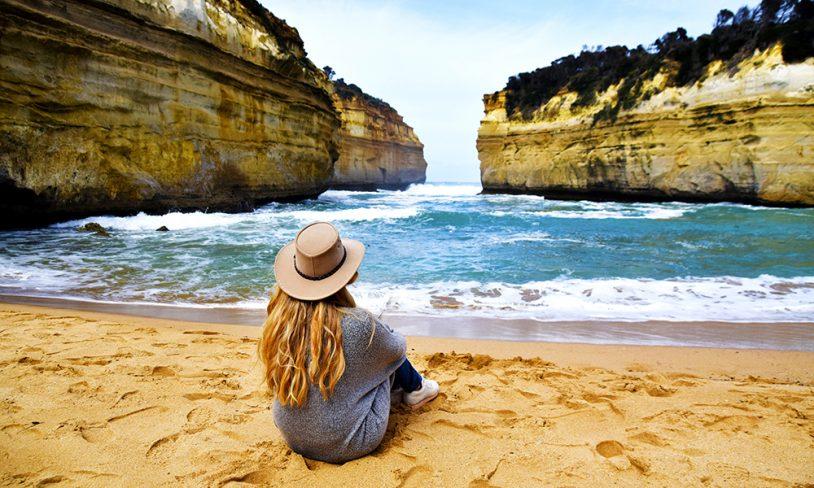 7. AUSTRALIA – drømmelandet i Oseania