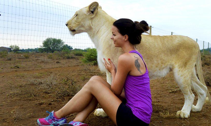 4. Få en dyrevenn for livet